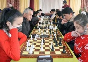 Узбекистан -  спортивная страна