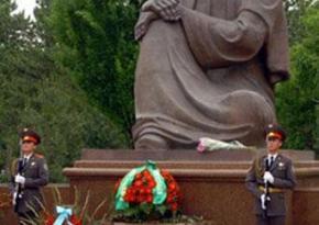 """С праздником """"9 мая – Днём памяти и почестей"""""""